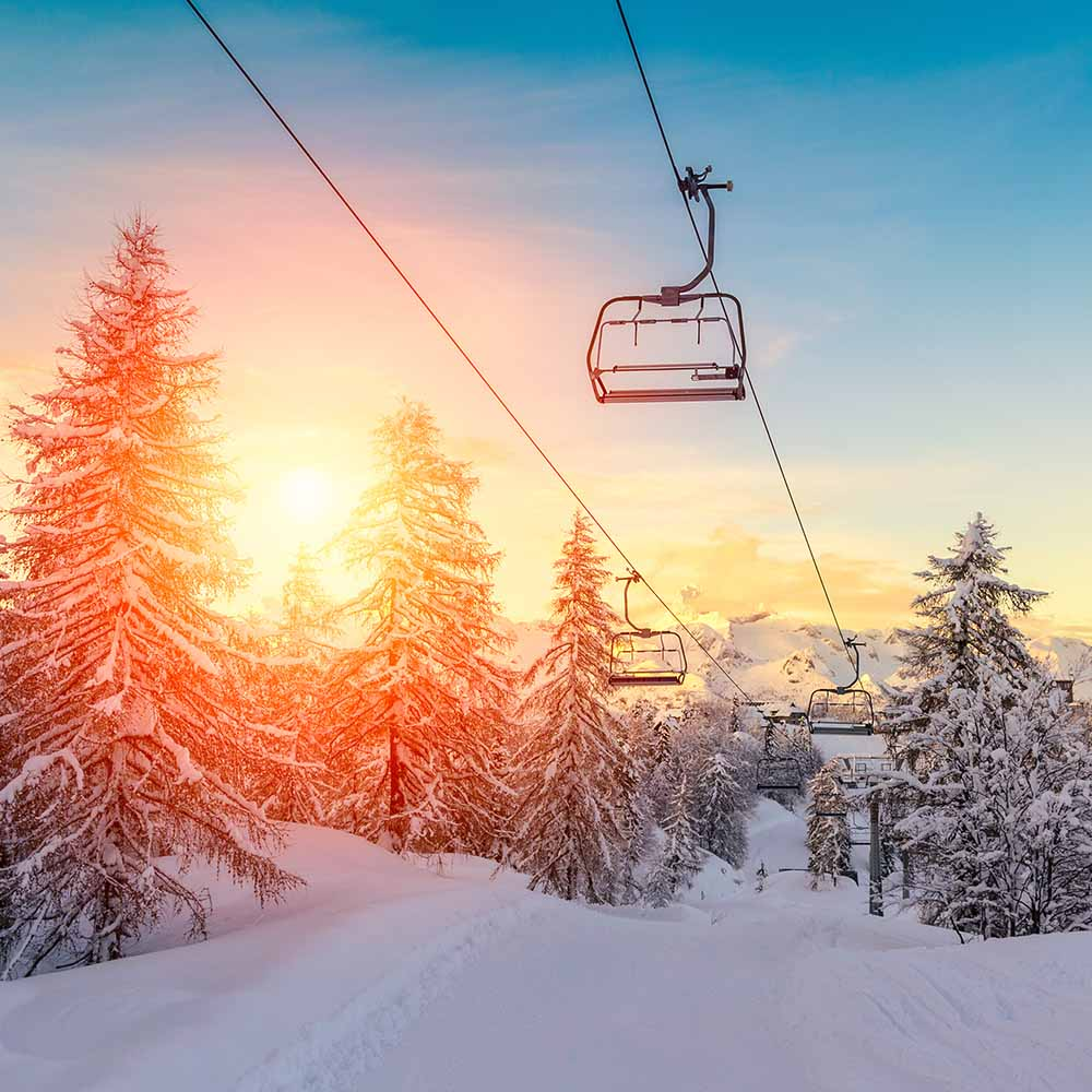 Skiabteilung Geiselhoering Bergeralm